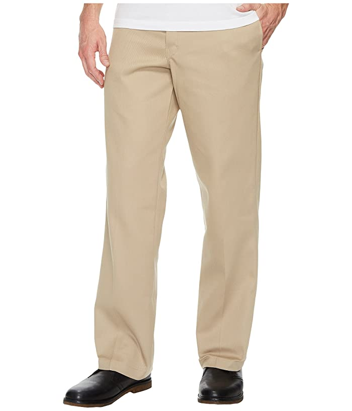 Dickies Flex 874 Work Pants (Desert Sand) Men's Casual Pants