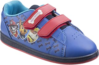 Leomil Childrens Boys Official Paw Patrol Shoes/Trainers