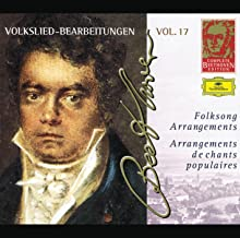 Beethoven: 25 Scottish Songs, Op. 108 - 4. The Maid of Isla