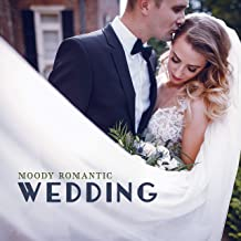 Moody Romantic Wedding: Magical Piano Soft Melodies, Wedding Piano Music, Smooth Jazz Wedding Ceremony Sounds, Jazz for Special Day