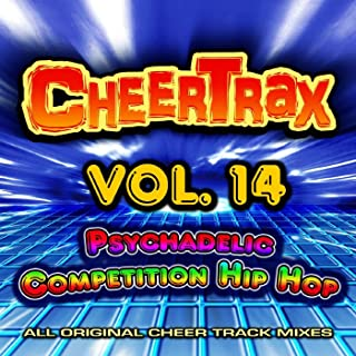 Cheerleading Music, Vol. 14