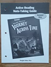 World History Journey Across Time Active Reading Note-Taking Guide Answer Key