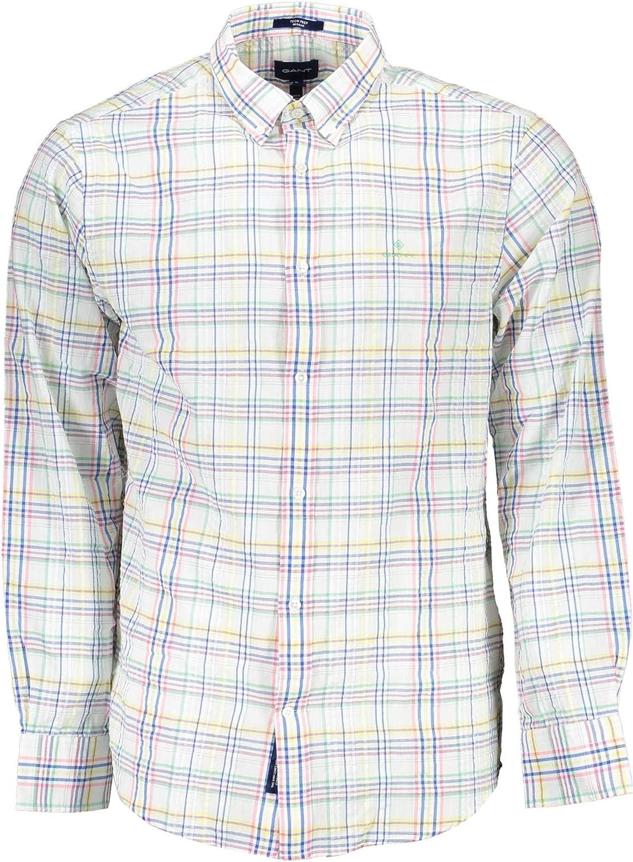 Gant 1901.3014330 Camisa de manga larga