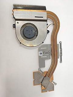 Dis H000037360 13N0-ZWA0J01 13N0-ZWA0J02 SUNION MF60090V1-C450-G99 H000037360 COMPRO PC Ventola E DISSIPATORE CPU per Toshiba C855-248 Intel