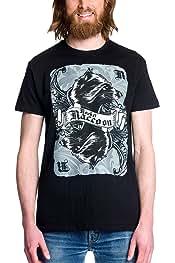 Amazon.es: Galaxia - Camisetas / Camisetas y tops: Ropa
