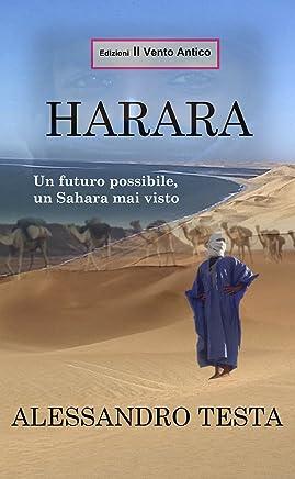 Harara (I Take Away)