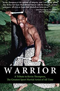 Best kevin thompson martial arts Reviews