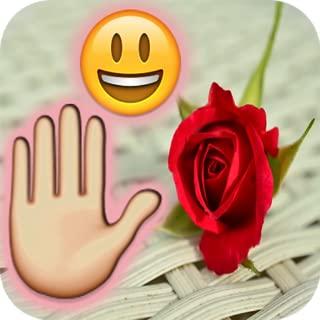 flores con mensajes