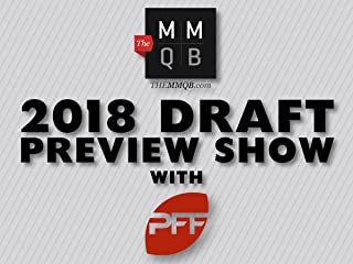 The MMQB Draft Preview Show with PFF