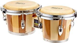Union Bongo Drum, Natural, inch (UB1)