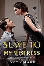 Slave to My Mistress: Crossdressing, Feminization