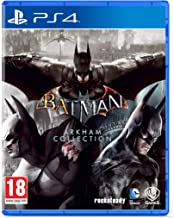 Batman Arkham Collection (Standard Edition) - PlayStation 4 [Importación inglesa]