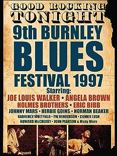 burnley blues festival
