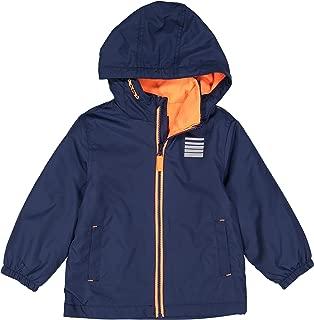 Carter's Baby Boys' Fleece Lined Midweight Jacket