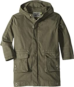 Military Jacket (Toddler/Little Kids)