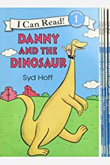 Danny and the Dinosaur: Big Reading Collection - 5 Books Featuring Danny and His Friend the Dinosaur! (I Can Read Level 1) Paperback