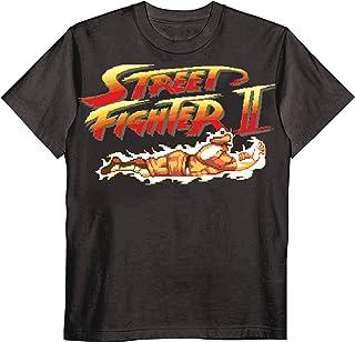 (テラソラル) terasolar ストリートファイターⅡ ベガ Tシャツ