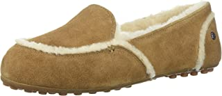 Women's Hailey Suede Loafers