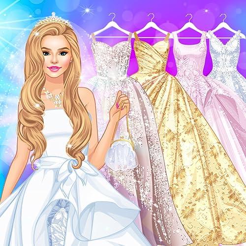 Millionär Hochzeit – Brautkleider Ankleiden Spiele