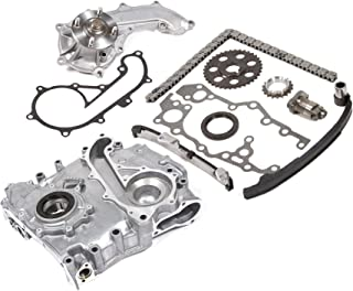 2rz fe timing chain replacement
