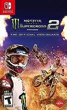 nintendo switch motocross game