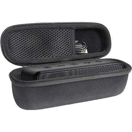 Khanka Hart Tasche Schutzhülle Für Anker Soundcore 2 Elektronik