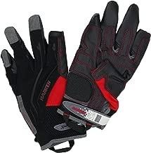HARKEN Sport Men's Full Finger Reflex Gloves