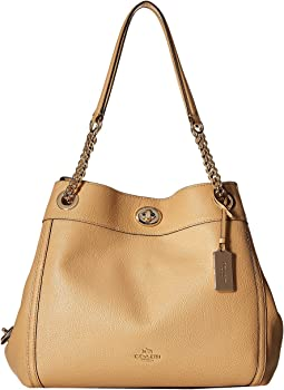 1009a55b1c8f Coach edie 31 shoulder bag 1