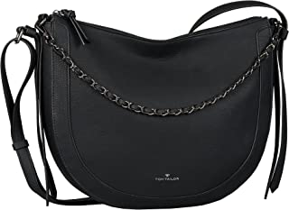 TOM TAILOR bags LAVINA Damen Schultertasche one size, 34,5x7,5x28