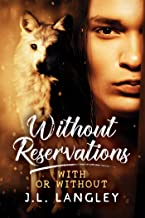 Without Reservations (With or Without Book 1) (English Edition)