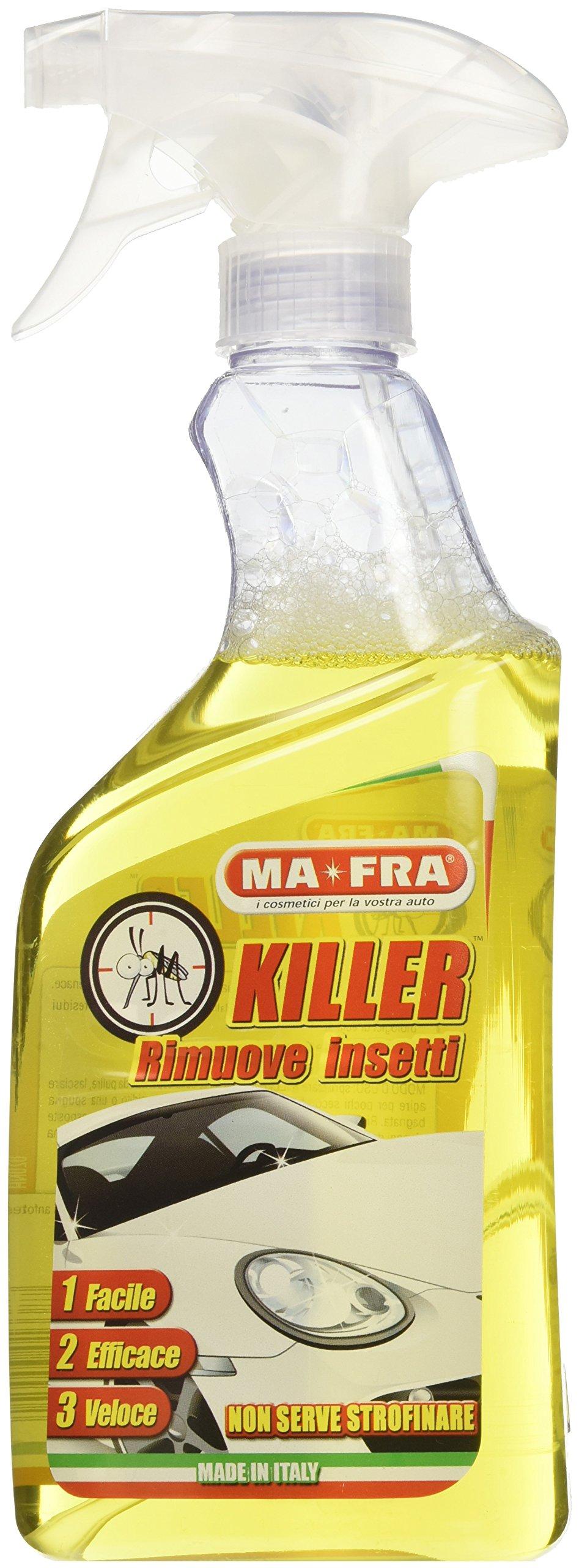 MA-FRA KILLER Trace Remover