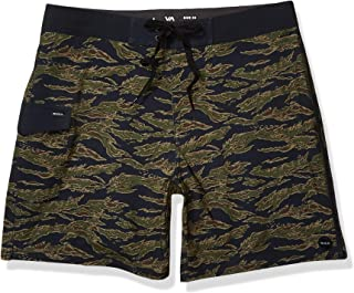 RVCA Men's Splender Trunk