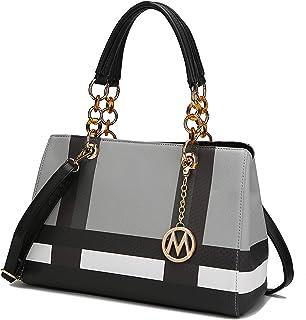 کیف دستی کیف زنانه MKF کراس بادی ، بند کیف شانه ای - کیف چرمی PU - کیف دستی زنانه