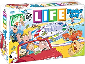 Best family guy life game Reviews
