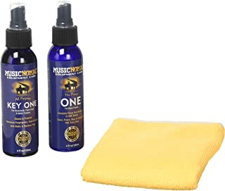yamaha piano cleaning kit