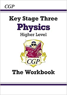 KS3 Physics Workbook - Higher