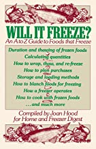Best will it freeze book Reviews
