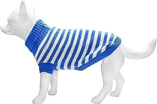 Playmate Dog Stripe Jumper, 50cm
