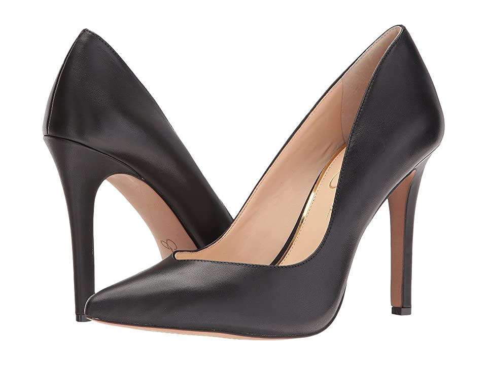 Jessica Simpson Cylvie (Black 1) Women