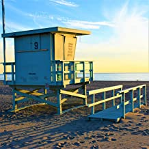 Beach California: Pelicans, Seagulls and Waves - Relaxing Ocean Sound