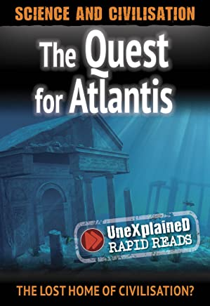 The Quest for Atlantis (UneXplained Rapid Reads) (English Edition)