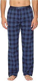 Cornette Męskie Spodnie od Piżamy CR099