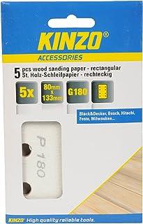 KINZO 871125279746 pivotantes Noir