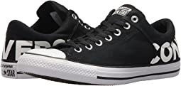 Converse Chuck Taylor® All Star® High Street Wordmark Ox