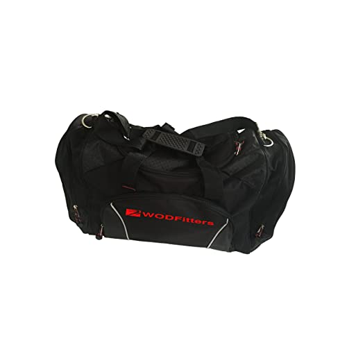 355bf8b01da9be New and Improved WODFitters Gym Duffel Bag for Women and Men - 22