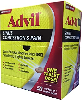 Best advil cold and sinus dm Reviews