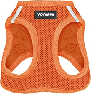 Voyager Step-In Air Dog Harness - All Weather Mesh, Step In Vest Harness for Small and Medium Dogs by Best Pet Supplies - ...