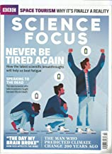 BBC SCIENCE FOCUS MAGAZINE ISSUE 313 OCTOBER 2017 NEVER BE TIRED AGAIN