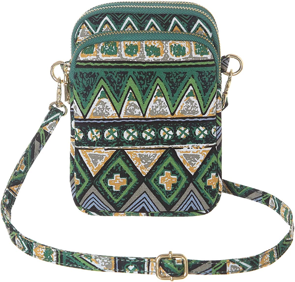 HAIDEXI Lightweight Small Crossbody bags Purses Cell Trave Phone Max 84% OFF OFFicial site