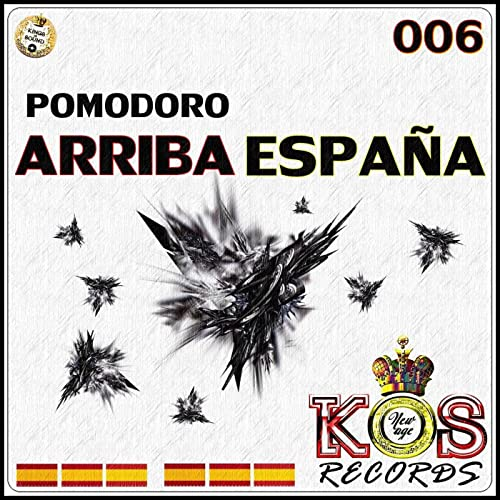 Arriba España (Original mix) de Pomodoro en Amazon Music - Amazon.es